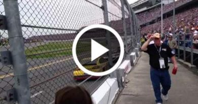 How Fast Nascar Really Is